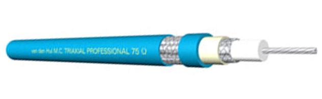 Van den Hul The Triaxial Pro 75 - RCA