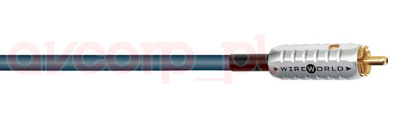 Wireworld Luna 7 Subwoofer Mono (LSM) - RCA
